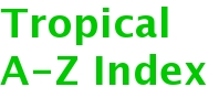 Tropical A-Z index